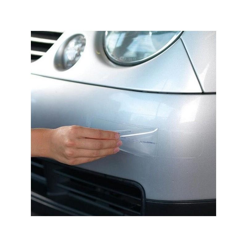 Film de protection carrosserie incolore pour voiture