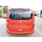 Kit film solaire prédécoupé Nissan NAVARA 2 portes (Depuis 2005)