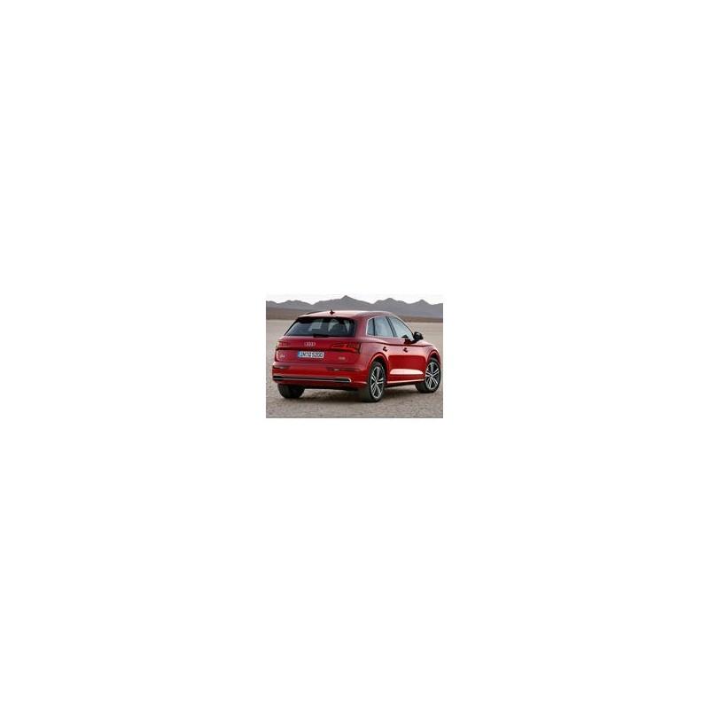 Kit film solaire Audi Q5 (2) 5 portes (depuis 2016)