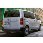 Kit film solaire prédécoupé Nissan MURANO 5 portes (Depuis 2008)