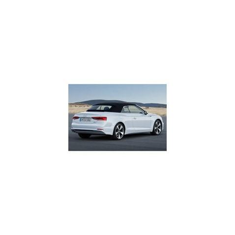 Kit film solaire Audi A5 (2) Cabriolet 2 portes (depuis 2017)