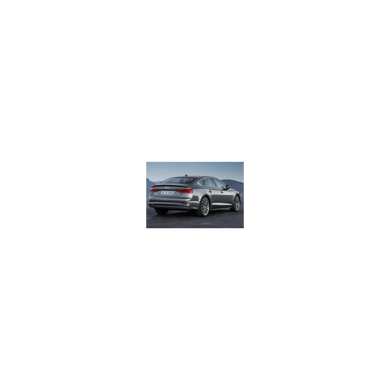 Kit film solaire Audi A5 (2) Sportback 5 portes (depuis 2017)