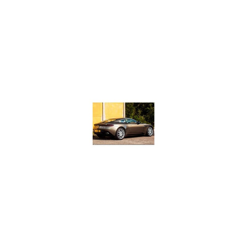 Kit film solaire Aston Martin DB11 Coupé 2 portes (depuis 2017)