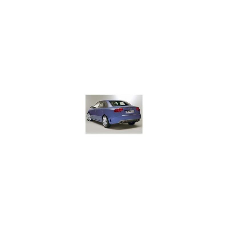 Kit film solaire Audi A4 (3) Berline 4 portes (2005 - 2008)