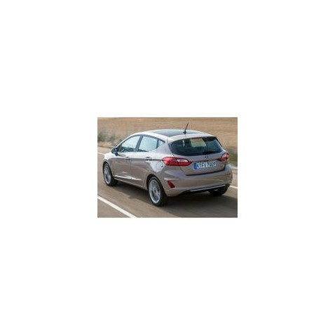 Kit film solaire Ford Fiesta (7) 5 portes (depuis 2017)