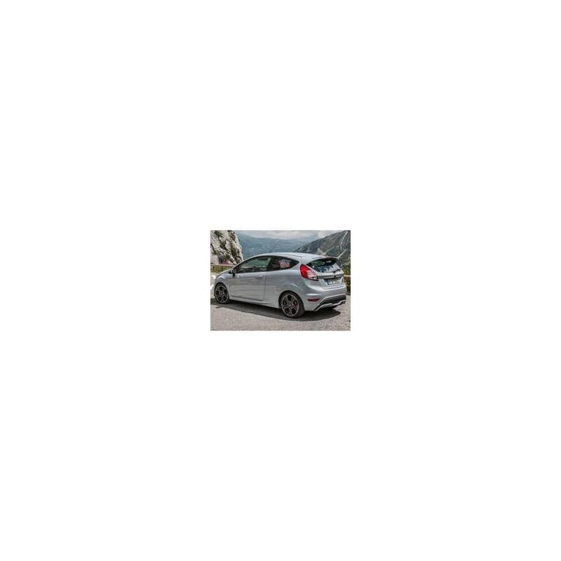 Kit film solaire Ford Fiesta (7) 3 portes (depuis 2017)