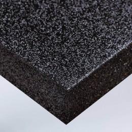 Film PVC adhésif pour la déco mur ou relooking de meubles look disco noir