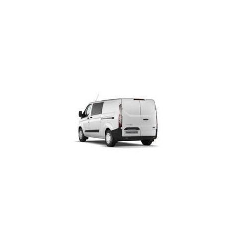 Kit film solaire Ford Custom Transit (1) Utilitaire 5/6 portes (depuis 2014) 2 portes latérales, vitres ouvrantes