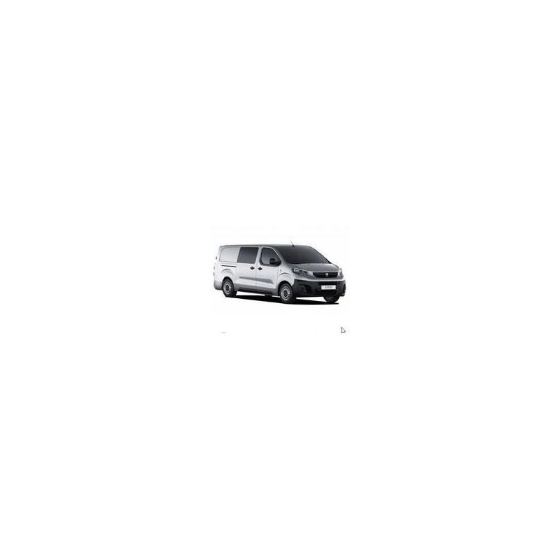 Kit film solaire Citroën Jumpy (3) Compact Utilitaire 4/5 portes (depuis 2016) 1 vitre latérale fixe à droite