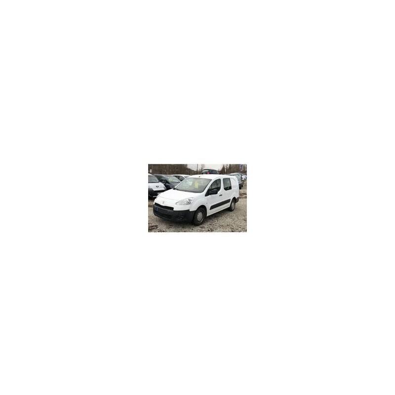Kit film solaire Citroën Berlingo (2) Utilitaire 4/5 portes (2008 - 2018) 1 porte latérale et 2 vitres latérales