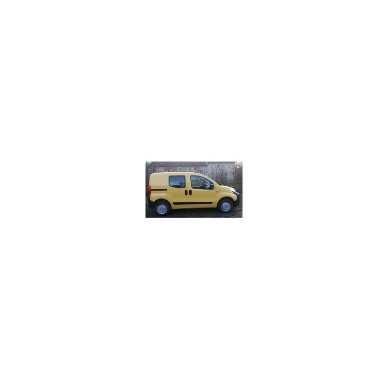 Kit film solaire Fiat Qubo (1) Utilitaire 4/5 portes (depuis 2008) 1 vitre latérale