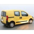 Kit film solaire prédécoupé Nissan ALTIMA 2 portes (2008-2009)