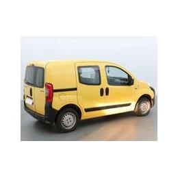 Kit film solaire Citroën Nemo (1) Utilitaire 5 portes (depuis 2008) 1 vitre latérale et 2 vitre arriéres