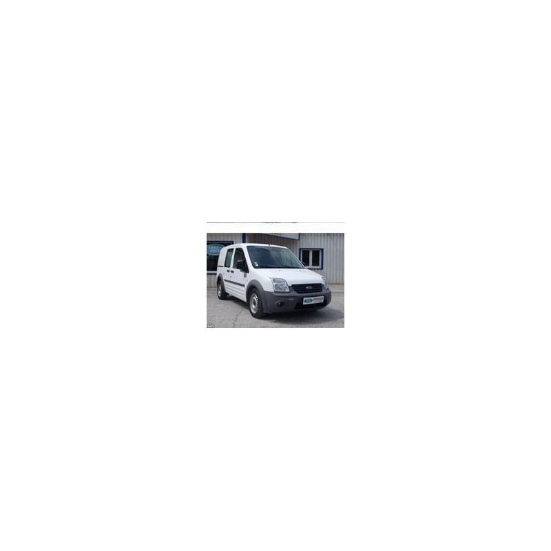 Kit film solaire Ford Connect (1) Court Utilitaire 5 portes (2002 - 2013) 1 vitre latérales à droite et 2 portes arrières
