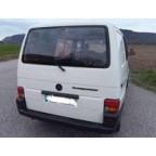 Kit film solaire prédécoupé Hyundai SONATA 5 portes (2005-2008)