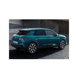 Kit film solaire Citroën Cactus (2) 5 portes (depuis 2018)
