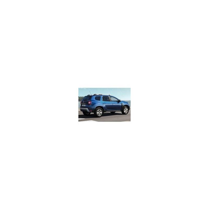 Kit film solaire Dacia Duster (2) 5 portes (depuis 2018)
