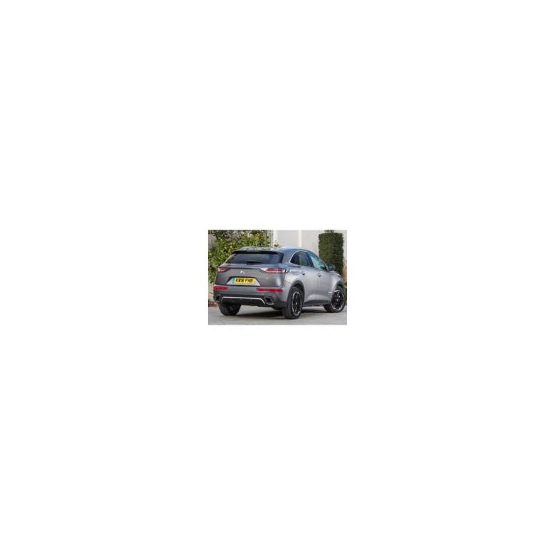 Kit film solaire Citroën DS7 (1) 5 portes (depuis 2017)