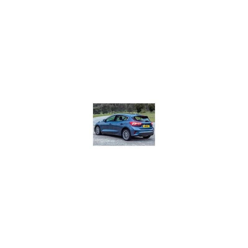 Kit film solaire Ford Focus (4) 5 portes (depuis 2018)