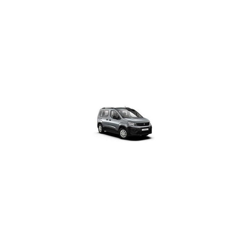 Kit film solaire Citroën Berlingo (3) Court 5 portes (depuis 2018) vitres entrouvrantes et hayon fixe