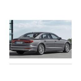 Kit film solaire Audi A8 (4) Longue Berline 4 portes (depuis 2018)