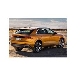 Kit film solaire Audi Q8 (1) 5 portes (depuis 2018)