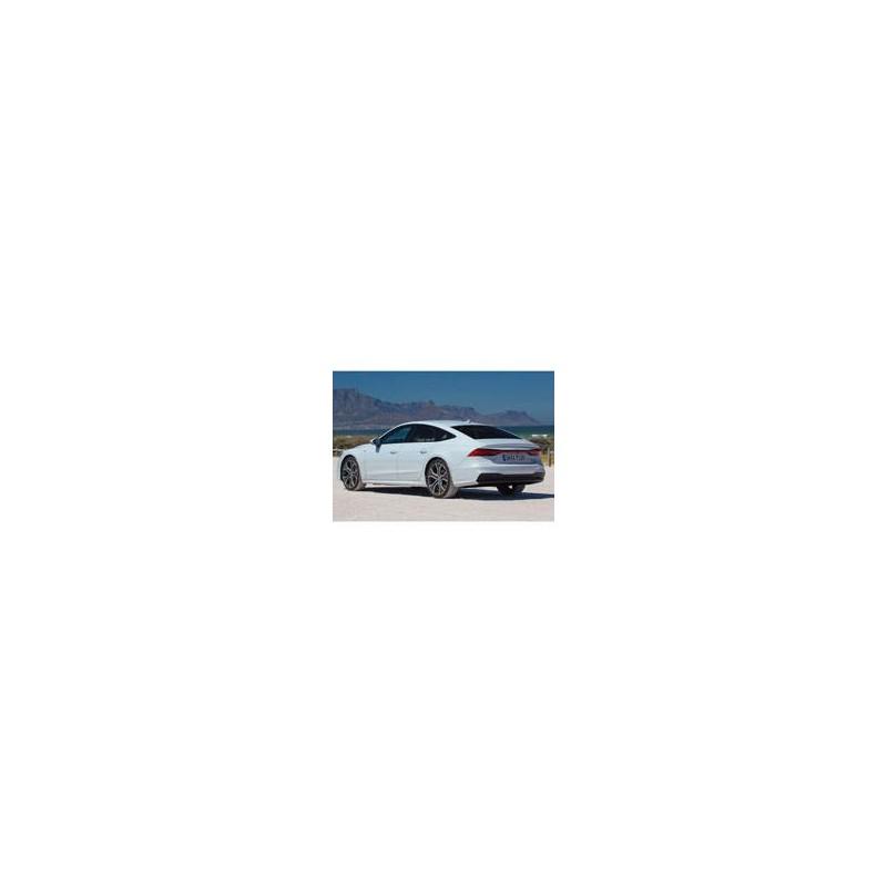 Kit film solaire Audi A7 (2) Sportback Berline 5 portes (depuis 2018)
