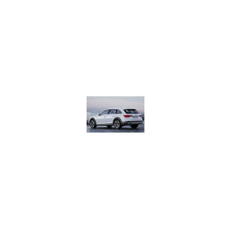 Kit film solaire Audi A4 (5) Allroad 5 portes (depuis 2017)