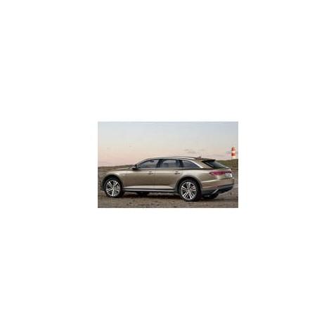 Kit film solaire Audi A6 (5) Allroad Break 5 portes (depuis 2019)