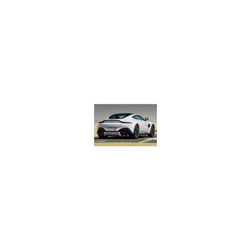 Kit film solaire Aston Martin Vantage (2) Coupe 2 portes (depuis 2018)