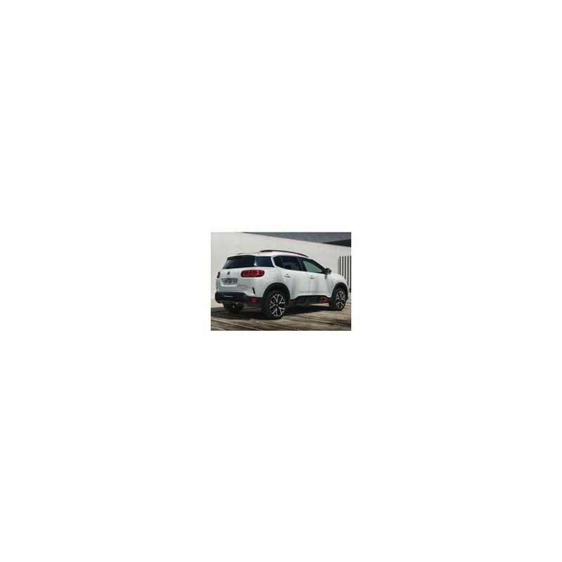 Kit film solaire Citroën C5 Air Cross (1) 5 portes (depuis 2018)