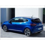 Kit film solaire prédécoupé Hyundai i30 5 portes (Depuis 2012)