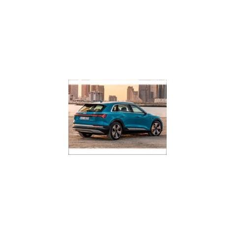 Kit film solaire Audi E-Tron (1) 5 portes (depuis 2019)