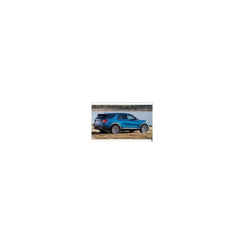 Kit film solaire Ford Explorer (6) 5 portes (depuis 2019)