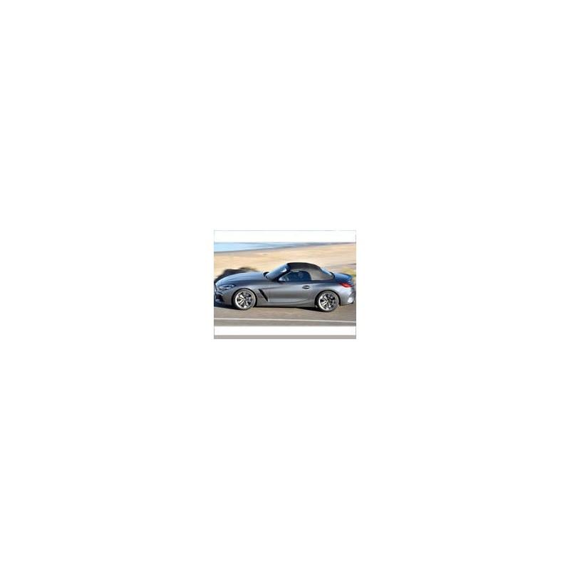 Kit film solaire Bmw Z4 (3) Roadster Cabriolet 2 portes (depuis 2019)