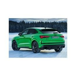Kit film solaire Audi Q3 (2) Sportback 5 portes (depuis 2020) coupé