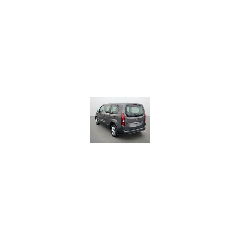 Kit film solaire Citroën Berlingo (3) Long 4-5 portes (depuis 2018) vitres entrbaillantes, hayon fixe