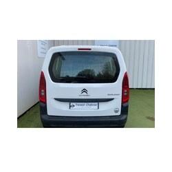 Kit film solaire Citroën Berlingo (3) Utilitaire 4-5 portes (depuis 2018) hayon fixe