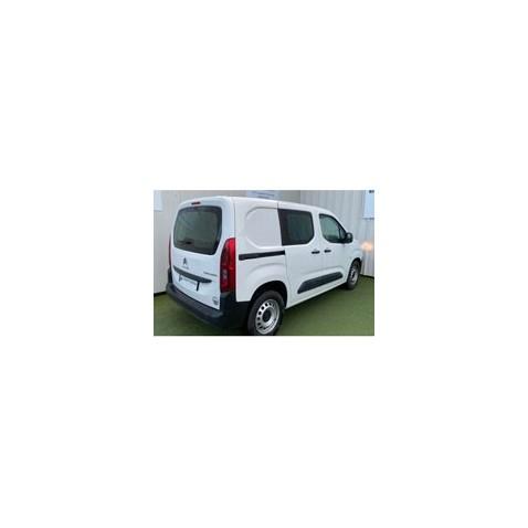 Kit film solaire Citroën Berlingo (3) Utilitaire 4-5 portes (depuis 2018) vitres fixes hayon fixe