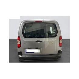 Kit film solaire Citroën Berlingo (3) Utilitaire 5-6 portes (depuis 2018) 2 portes arriéres