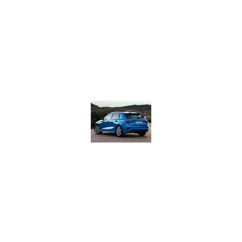 Kit film solaire Audi A3 (4) Sportback 5 portes (depuis 2020)