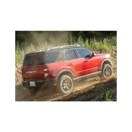 Kit film solaire Ford Bronco (6) Sport 5 portes (depuis 2021)