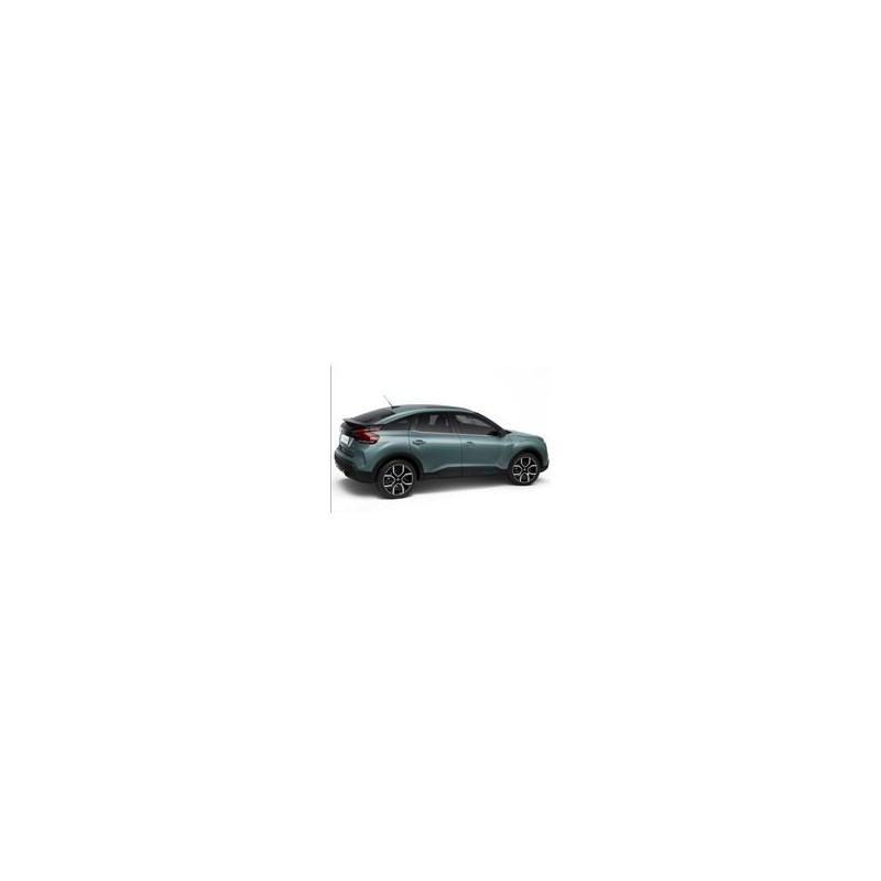 Kit film solaire Citroën C4 (3) 5 portes (depuis 2020)