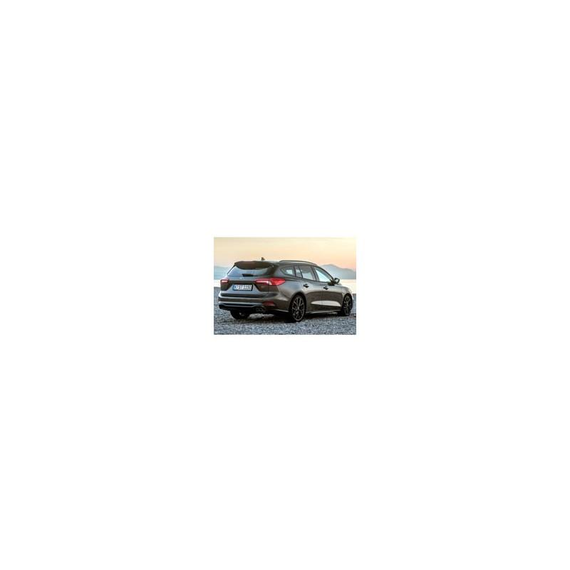 Kit film solaire Ford Focus (4) SW Break 5 portes (depuis 2019)