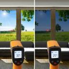 Kit film solaire prédécoupé Hyundai i20 3 portes (Depuis 2009)