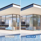 Kit film solaire prédécoupé Fiat STILO 5 portes (2001-2009)