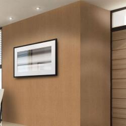 Revêtement mural effet bois de chêne clair