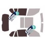 Kit film solaire prédécoupé Ford RANGER 4 portes (Depuis 2012)