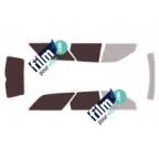 Kit film solaire prédécoupé Ford MONDEO 5 portes (2001-2006)