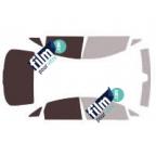 Kit film solaire prédécoupé Ford GRAND C-MAX 5 portes (Depuis 2011)